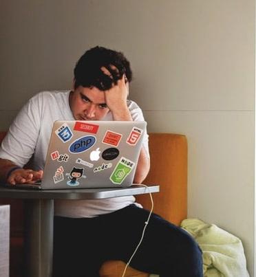 Những khó khăn khi quyết định thay đổi công việc