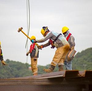 Công nhân lao động