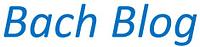 Bach Blog
