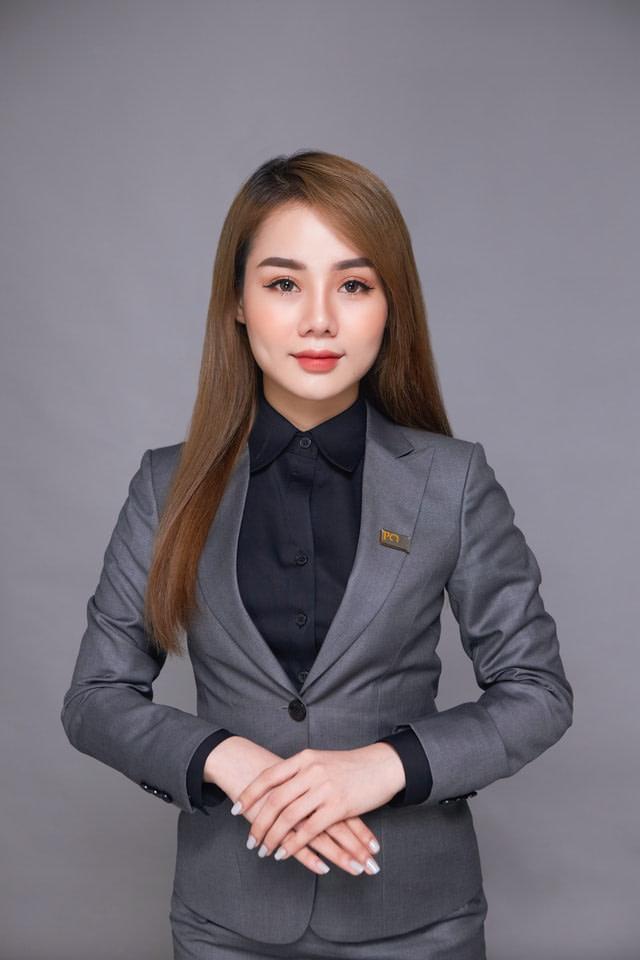 Trang phục đi phỏng vấn của nữ